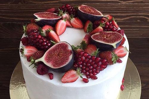 Mariola's cakes
